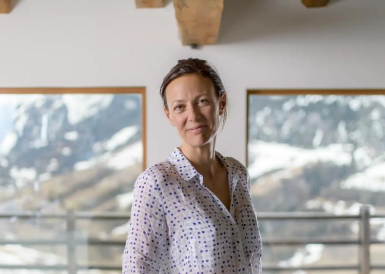 Die Saftherstellerin Sofia de Meyer sagt: «Wir verkaufen lieber weniger – und bleiben dafür unseren Werten treu»