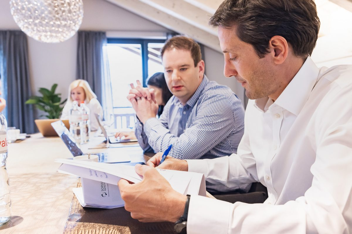 Schweizer Startup glückt Börsenstart an der Nasdaq