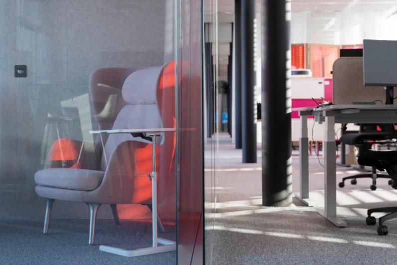 Zurück ins Büro: Firmen suchen die beste Kombination von Home-Office und Arbeiten vor Ort
