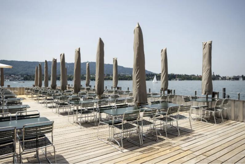 Nach zwei Corona-Lockdowns: Ein Drittel der Restaurants und Läden bekundet Mühe, den Mietzins zu zahlen
