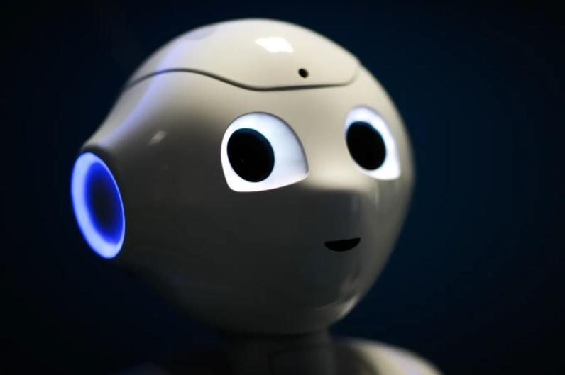 Roboter in der Sinnkrise