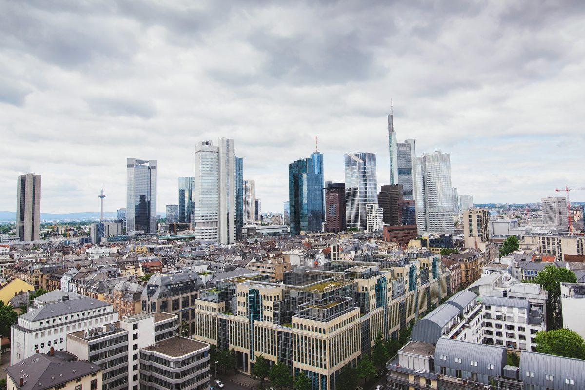 Wirtschaftsstimmung in Deutschland hat sich verschlechtert