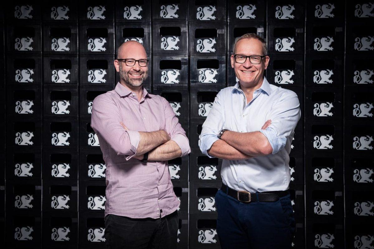 Die Chopfab-Gründer haben den Schweizer Biermarkt aufgemischt