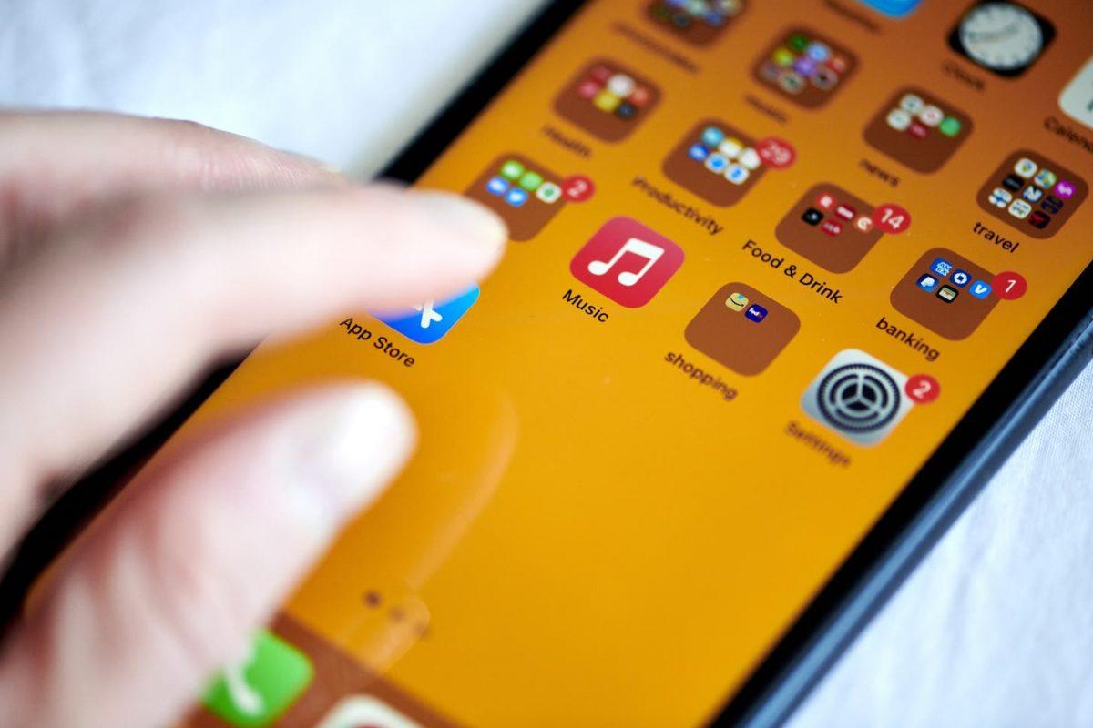 Wie eine kleine Schweizer Firma gegen die Marktmacht von Apple ankämpft