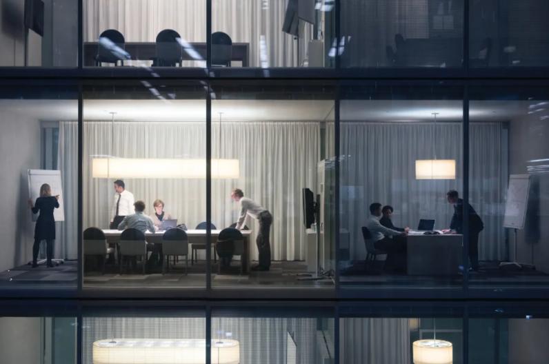 Firmen setzen zunehmend auf Online-Tools, um Angestellte zu ethischem Verhalten zu bewegen