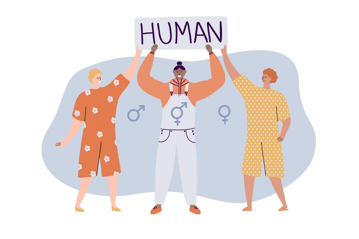 Auch KMU müssen sich mit dem Gendern auseinandersetzen