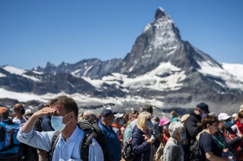 Der Bundesrat will den Corona-geschädigten Schweizer Tourismus mit zusätzlichen Staatsgeldern anschieben