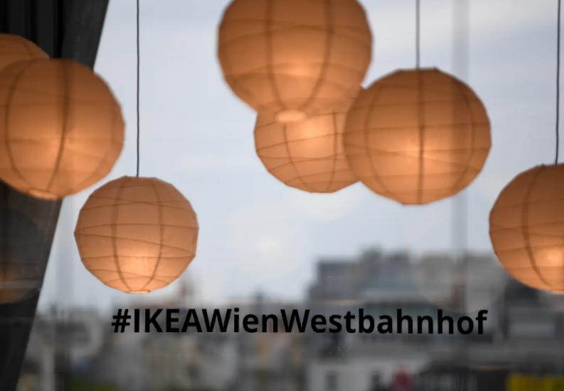 Bei Ikea ohne Auto einkaufen: Eine Filiale neuen Typs weckt in Wien Hoffnungen und Ängste