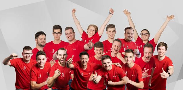 Sechs Goldmedaillen für Schweizer Berufsleute an den Europameisterschaften