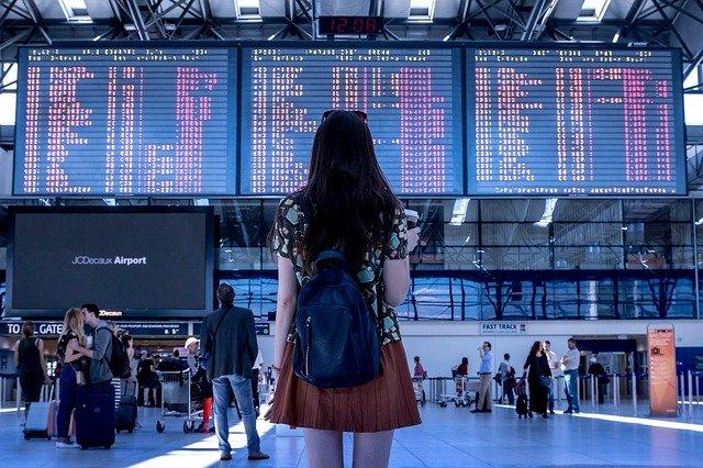 Auslandreisen: Unternehmen setzen auf Eigenverantwortung und Aufklärung