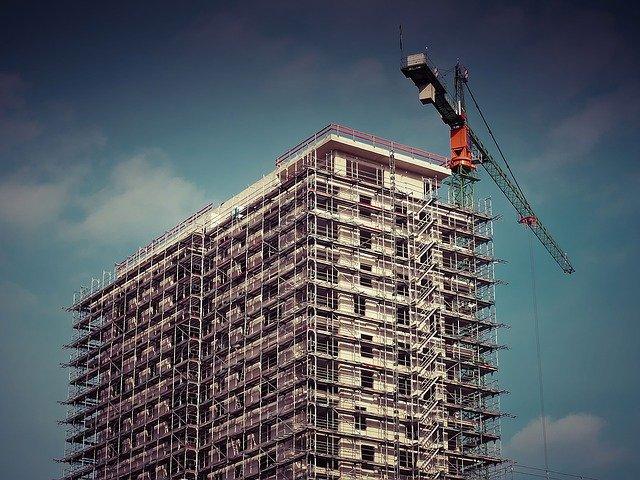 BAK-Ökonomen erwarten Anstieg der Bautätigkeit 2021 und 2022