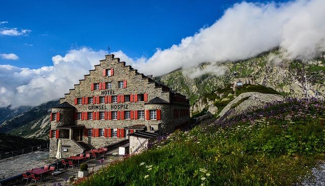 Tourismus bleibt laut SNB-Direktorin weiterhin klar unter Vorkrisenniveau
