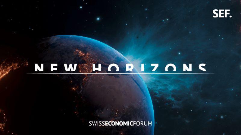 Swiss Economic Forum 2021: Auf der Suche nach neuen Horizonten