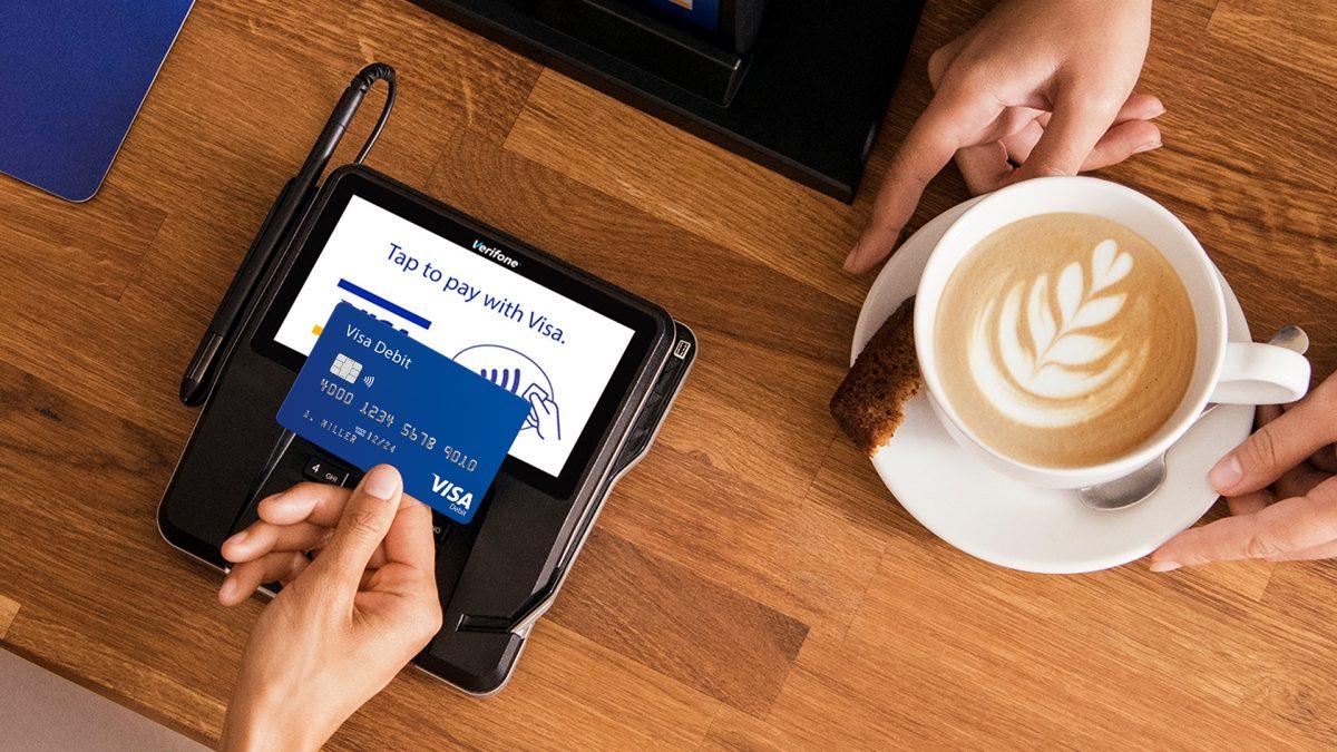 Visa Debit kann mehr für Händler: Die Akzeptanz von digitalen Zahlungen bringt Ihnen viele Vorteile.