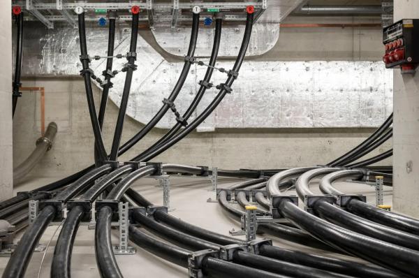 Steigende Preise blockieren die vollständige Öffnung des Schweizer Strommarkts