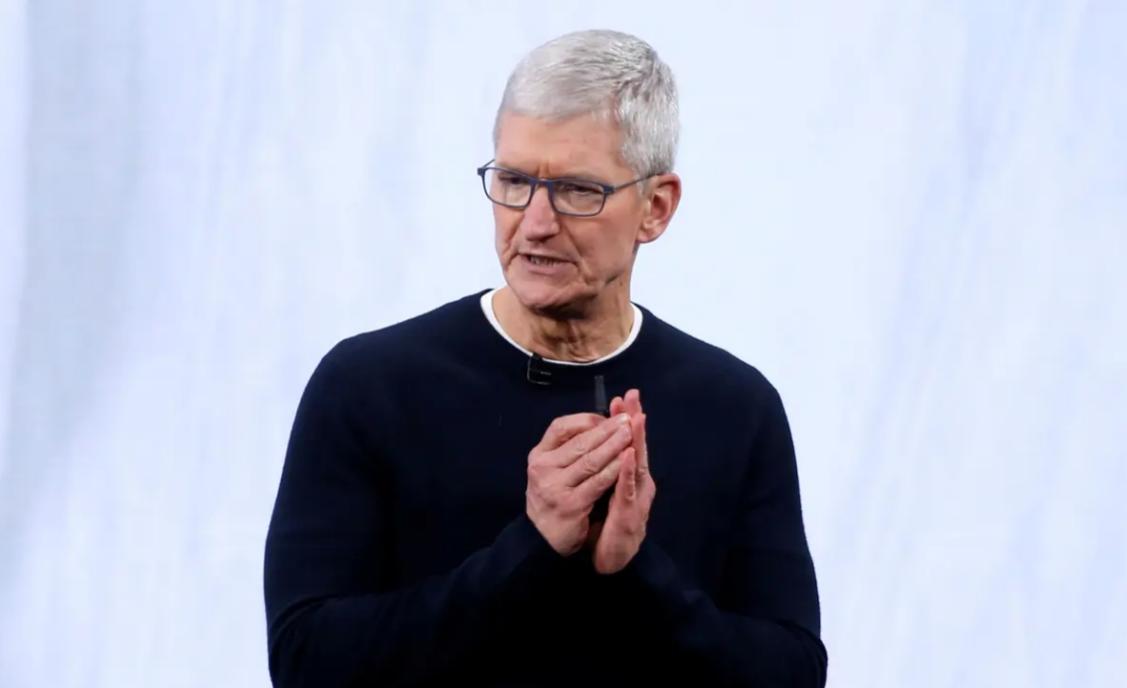 Apple-Chef Tim Cook: Wie er das Genie Steve Jobs übertraf