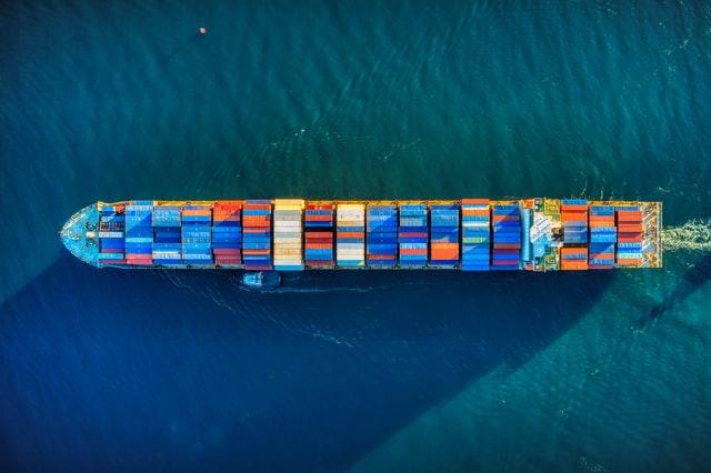 Schweizer Exporte im September leicht unter Rekordniveau