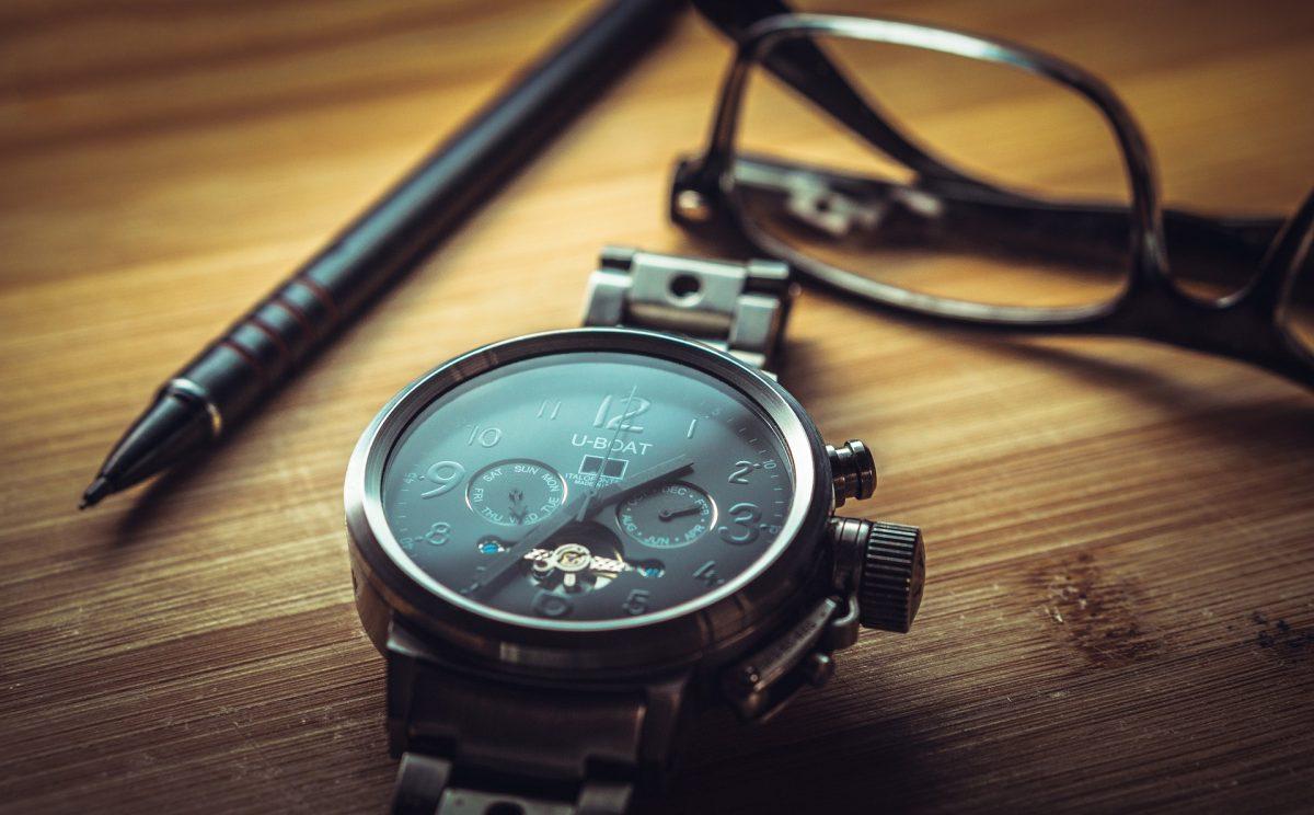 Schweizer Uhrenindustrie kehrt zurück auf die Erfolgsspur