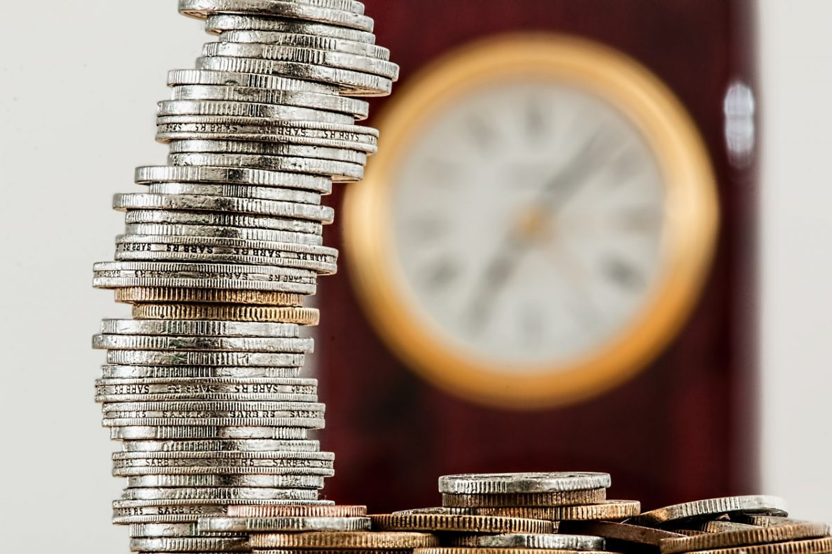 Pensionskassen verlieren im September Geld an der Börse